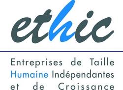 logo ethic