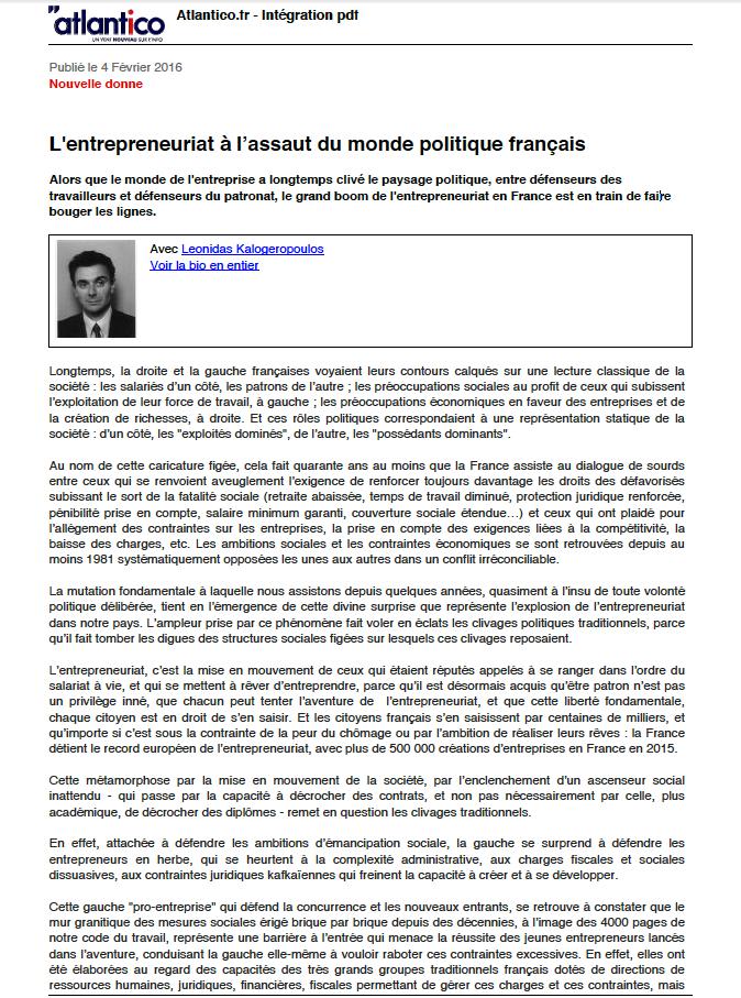 P1atlantico.fr_-_l039entrepreneuriat_a_lassaut_du_monde_politique_francais_-_2016-02-04 - copie - copie
